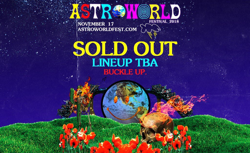 Astroworld festival 2020 lineup