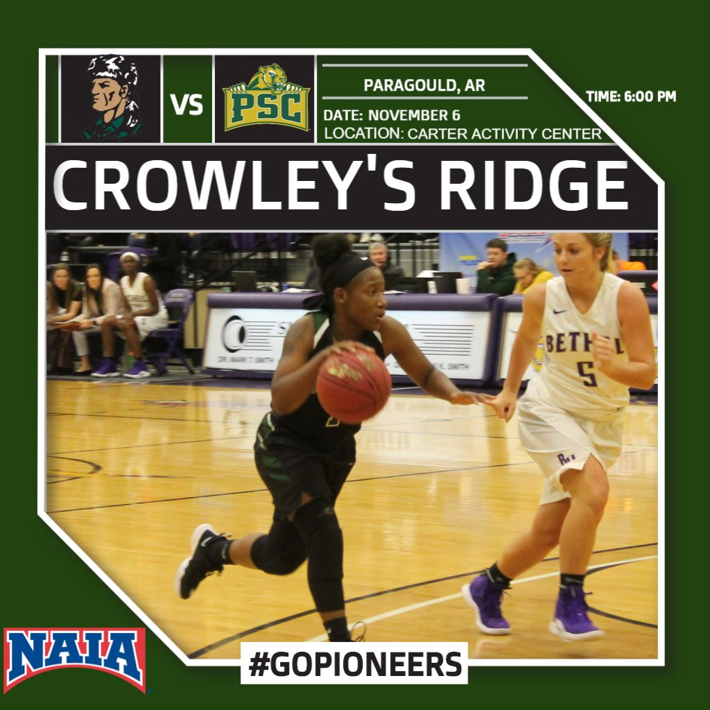 Crowley's Ridge College – The college that feels like home.