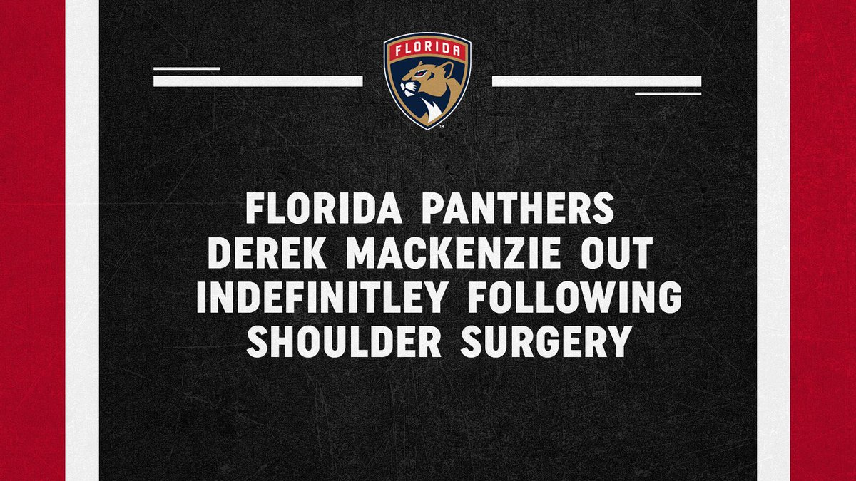 5f853f6ad3a Florida Panthers on Twitter