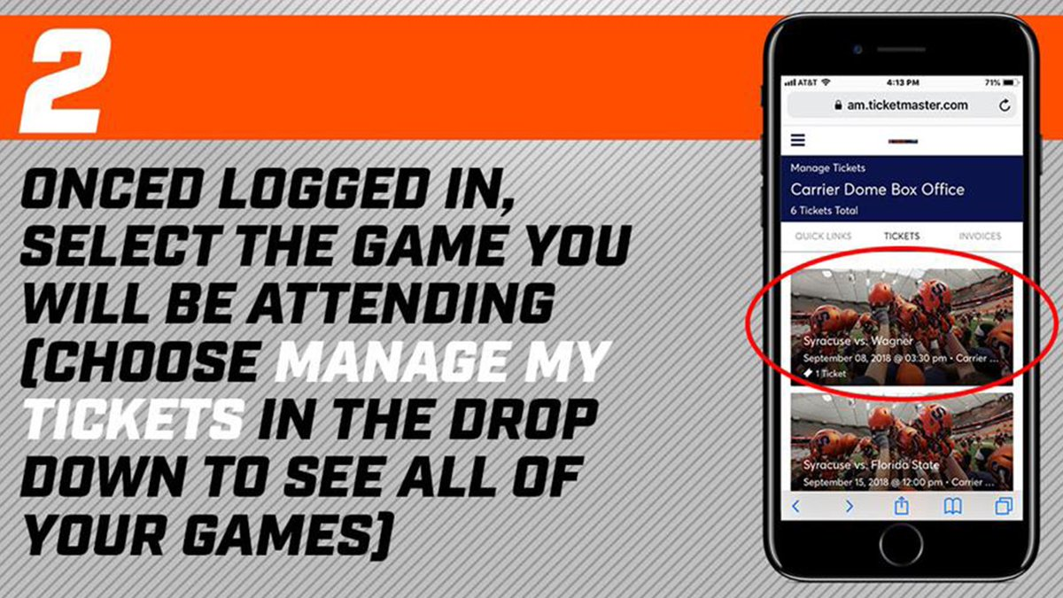 Cuse Tickets And Promos On Twitter Students Basketball Tickets