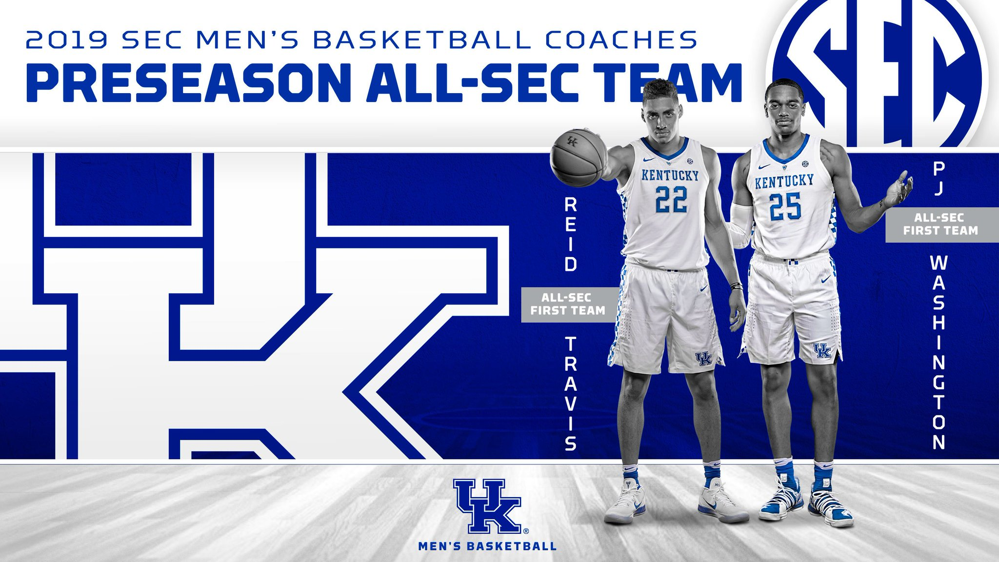 Kentucky Basketball On Twitter Our Frontcourt Duo Of