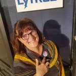 Image for the Tweet beginning: Karen Lytle, @lytrodsoftware Executive VP