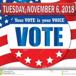 Image for the Tweet beginning: #YourVoiceYourVote #YourVoteCounts #VoteToday