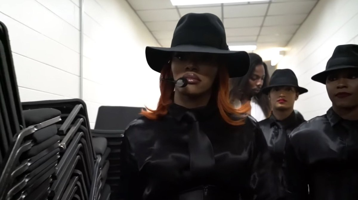 d77827ae07b teyana taylor takes fans behind the scenes in gonna love me video featuring  a cameo by