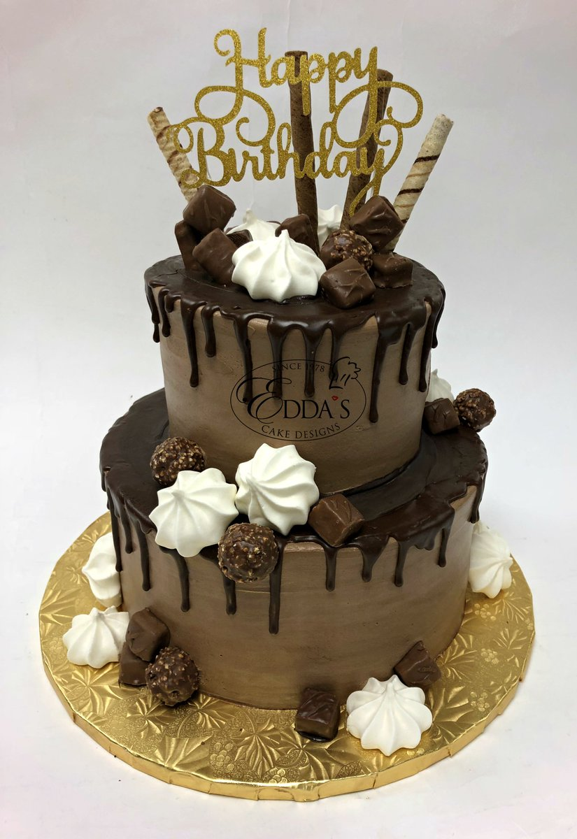 Awesome Eddas Cake Designs On Twitter When Your Main Birthday Wish Is Funny Birthday Cards Online Chimdamsfinfo