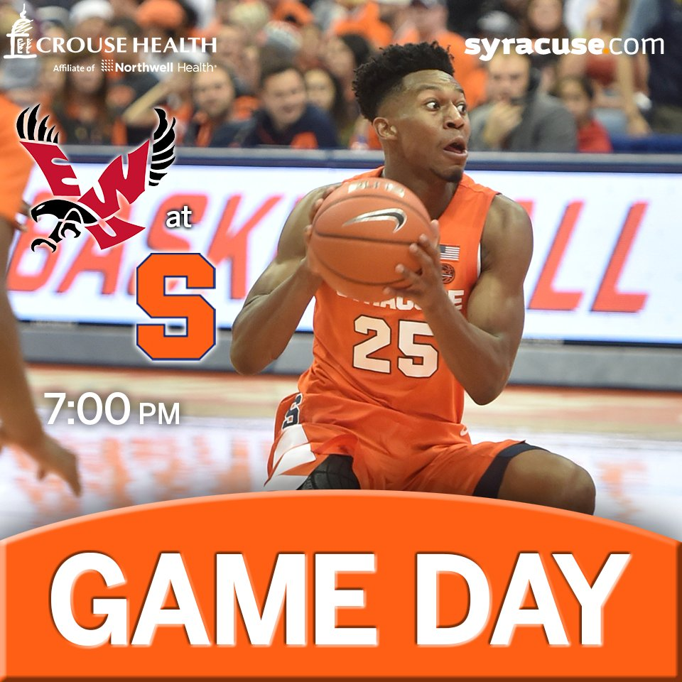 Syracuse Basketball On Twitter It S Game Day Syracuse
