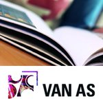 Image for the Tweet beginning: VAN AS kiest voor MultiPress.
