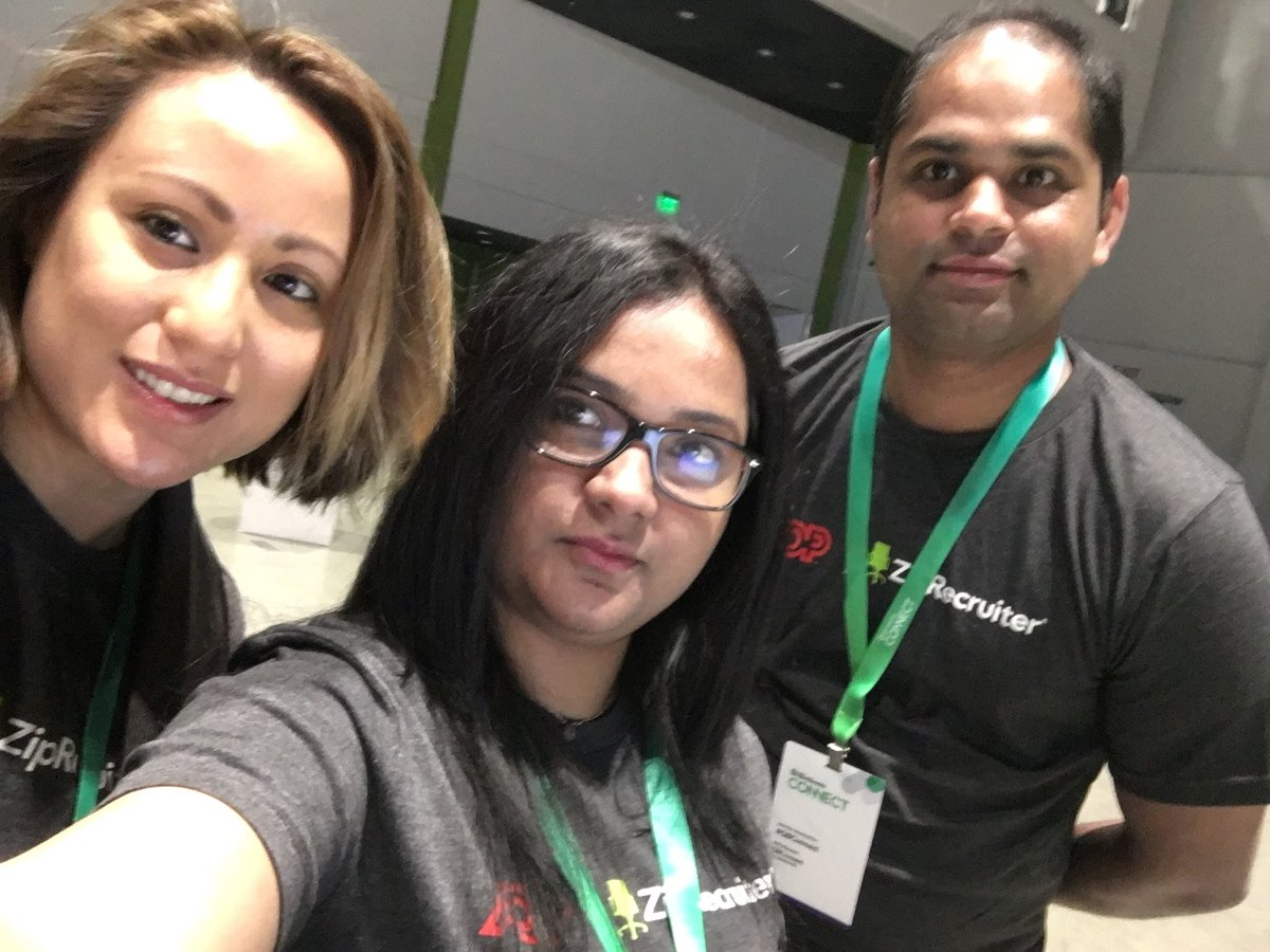 #adp #qbconnect #accountantconnect #SmallBusinesses #Accountant #bookkeepers Day 2 - meeting with small businesses and accountants to gather feedback on our exciting partnership with intuit!