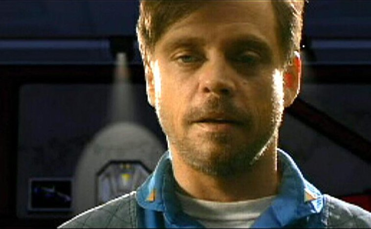 Mark Hamill On Twitter Just Wait For Chris Roberts Squadron 42