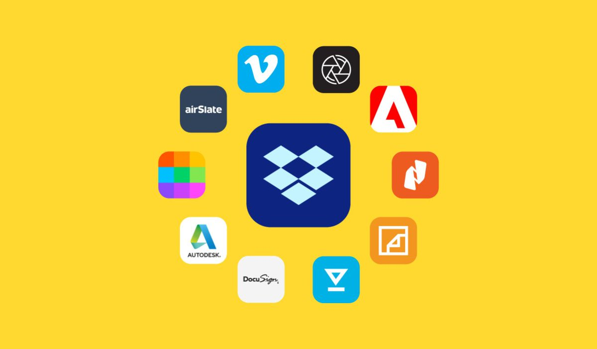 Dropbox's new software extensions let you easily edit files on the web