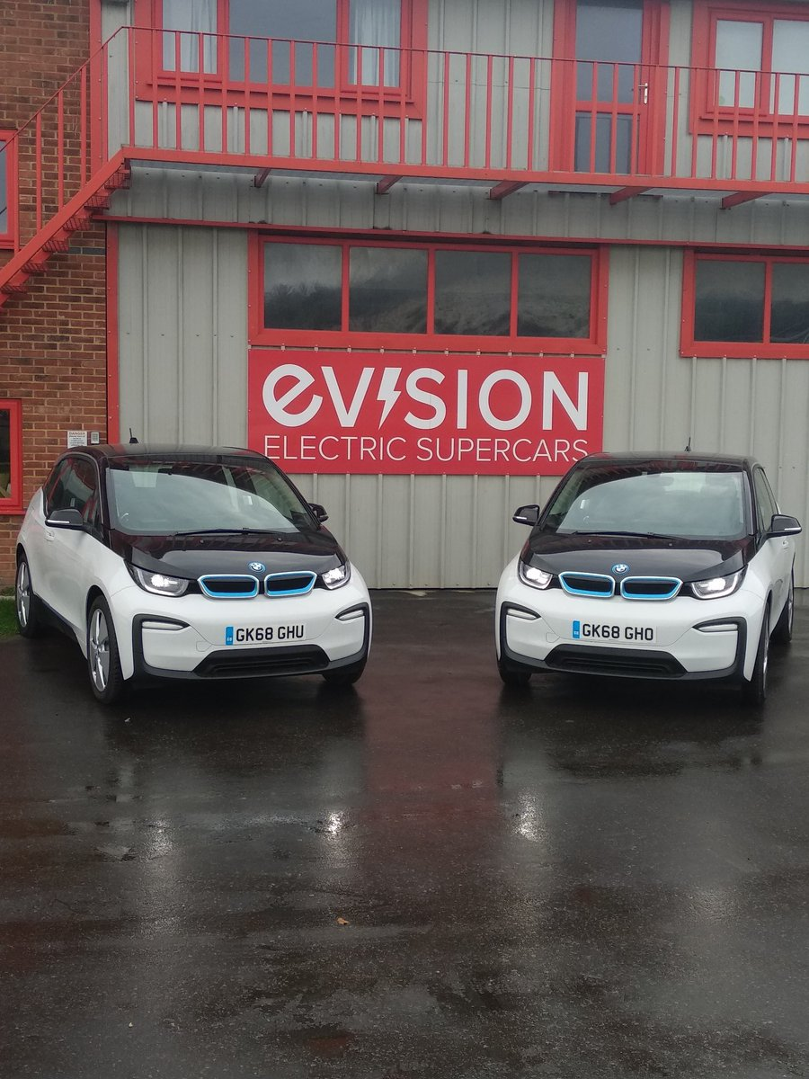 Evision Electric Car On Twitter Looking For Cheap Bmw Lease Deals
