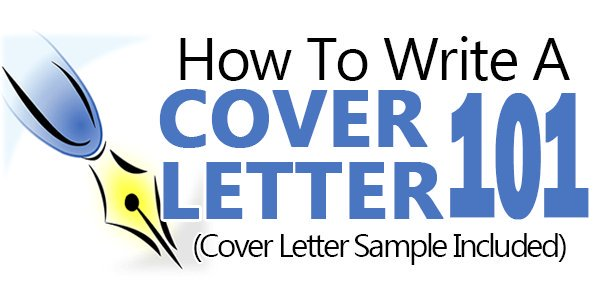 The Interview Guys On Twitter How To Write A Cover Letter