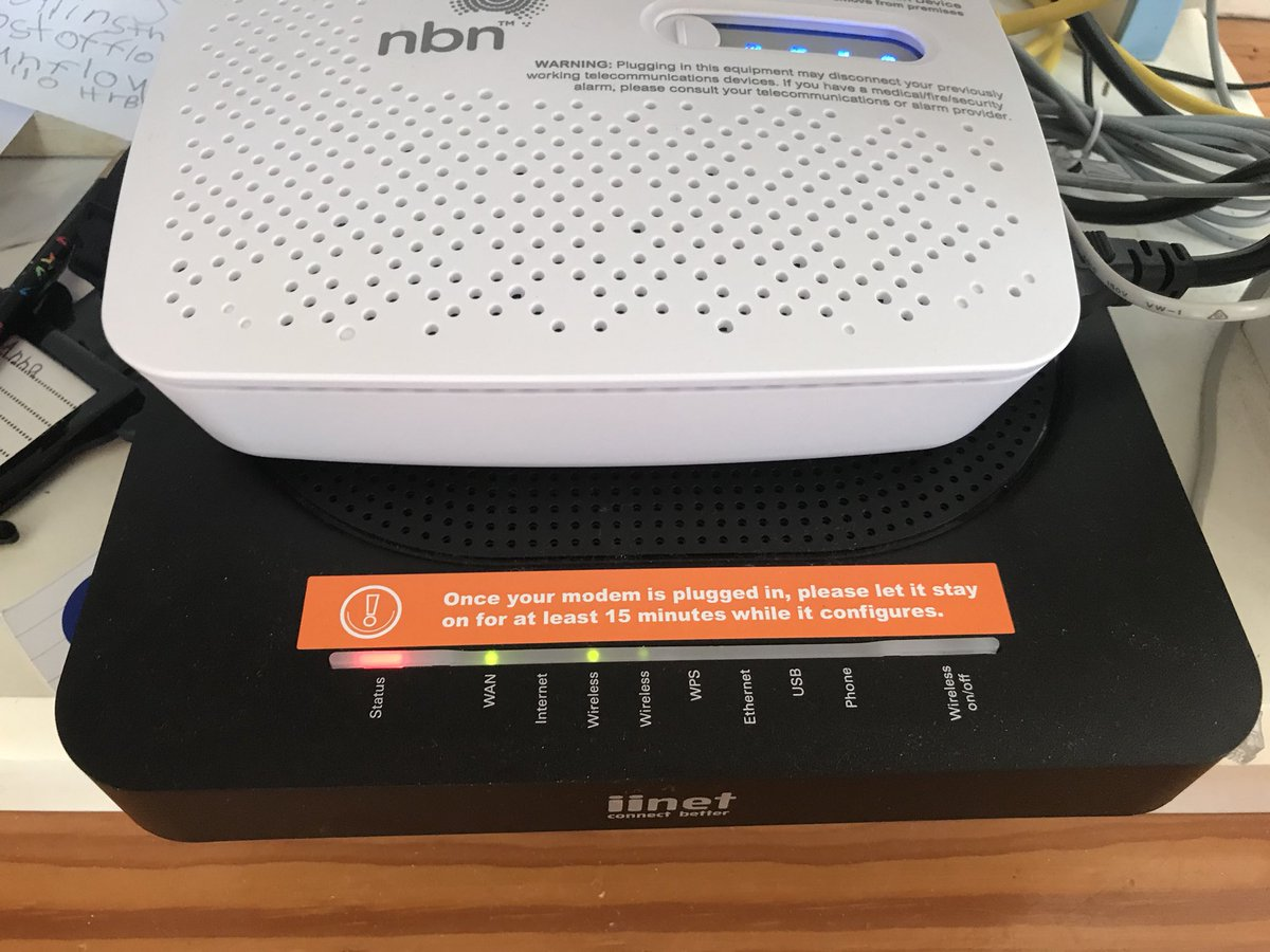 iinet hashtag on Twitter