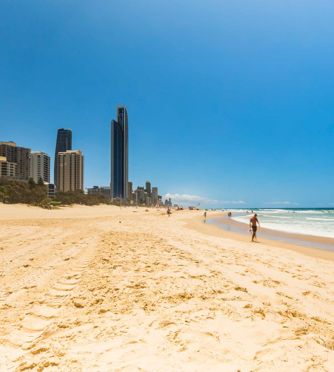 Have you ever asked which of the Gold Coast's beaches are the best? Well we did, and this is what our extensive study (of sunbathing and lazing) revealed - https://t.co/mbW5cND3SA #goldcoast #bestbeach #surfsup #Australia #sunnytimes https://t.co/DySNqJOwzK
