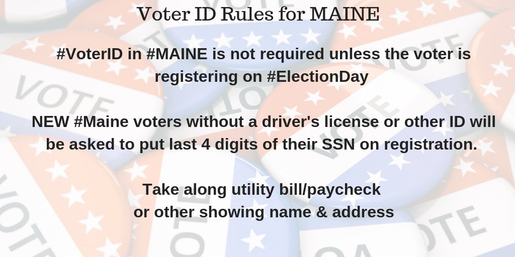 maine new drivers license rules