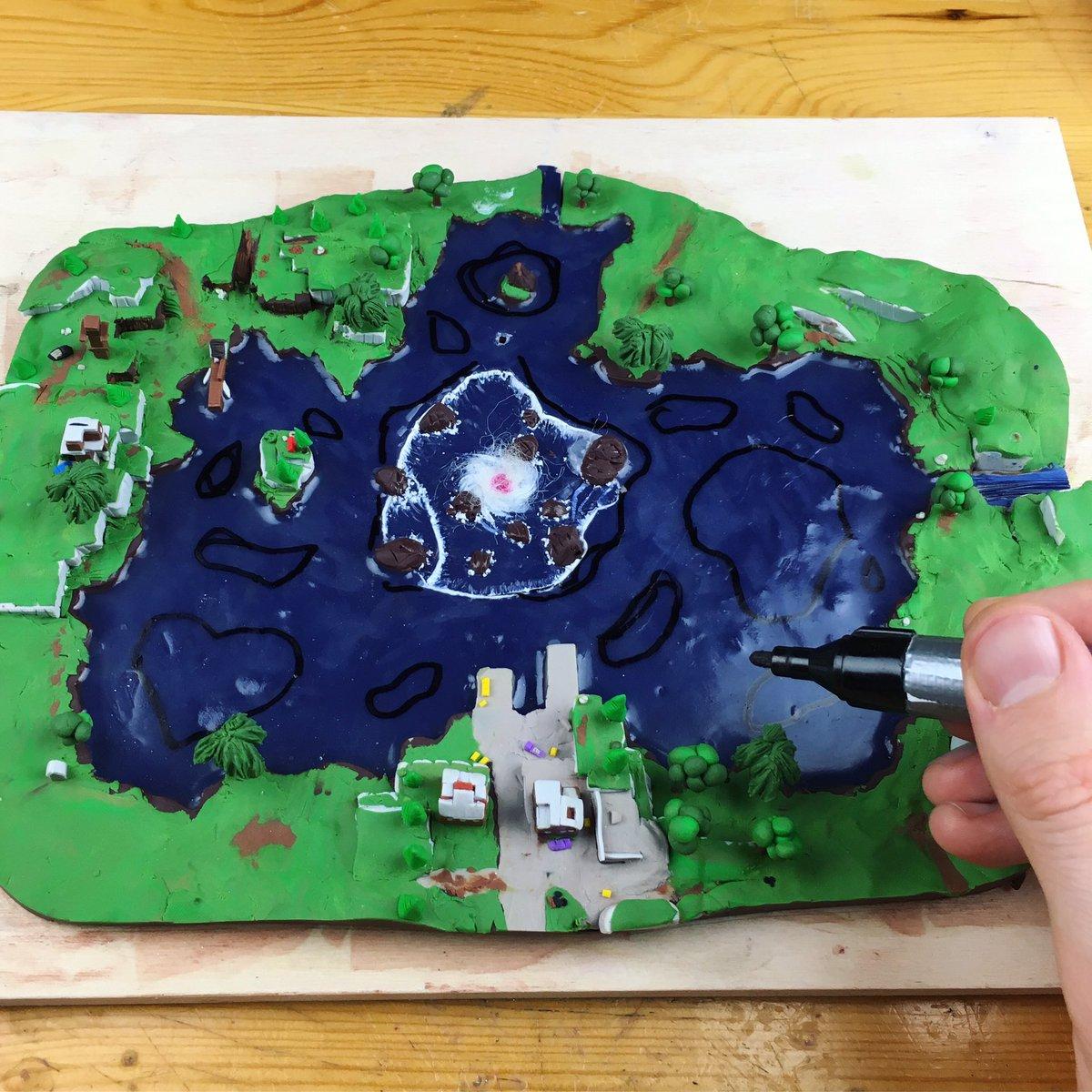 clayclaim - clayclaim fortnite locations