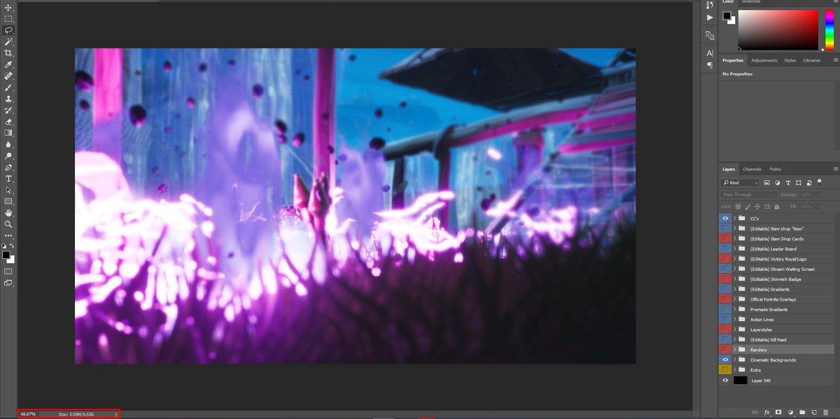 Fortnite Cinematic Background Hd | Fortnite Free Christmas Skin