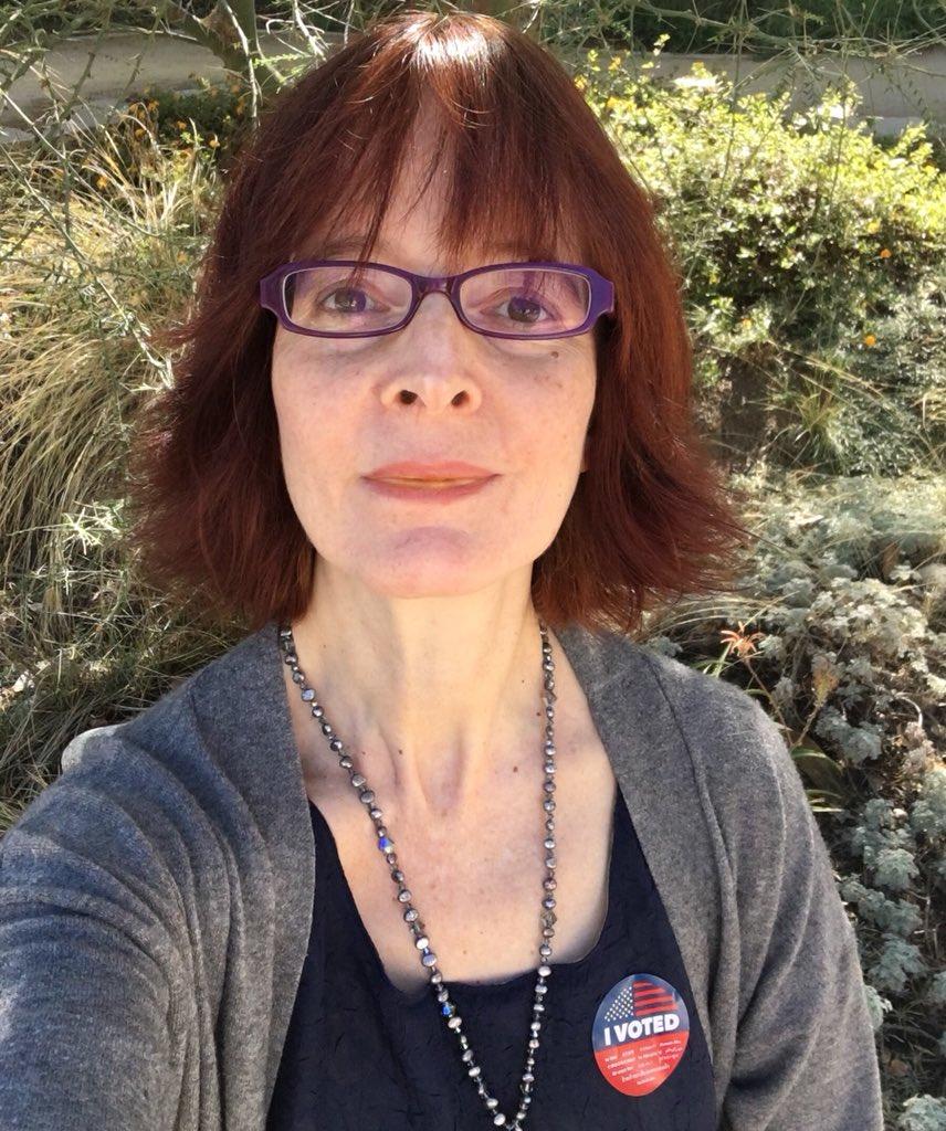 Communication on this topic: Marjorie Reynolds, karen-kahler/