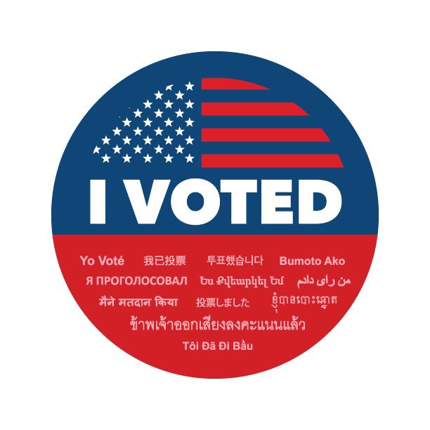 RETWEET if YOU VOTED!!! #VOTE