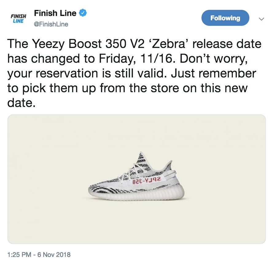sports shoes 99174 3ee3b BOOST LINKS on Twitter: