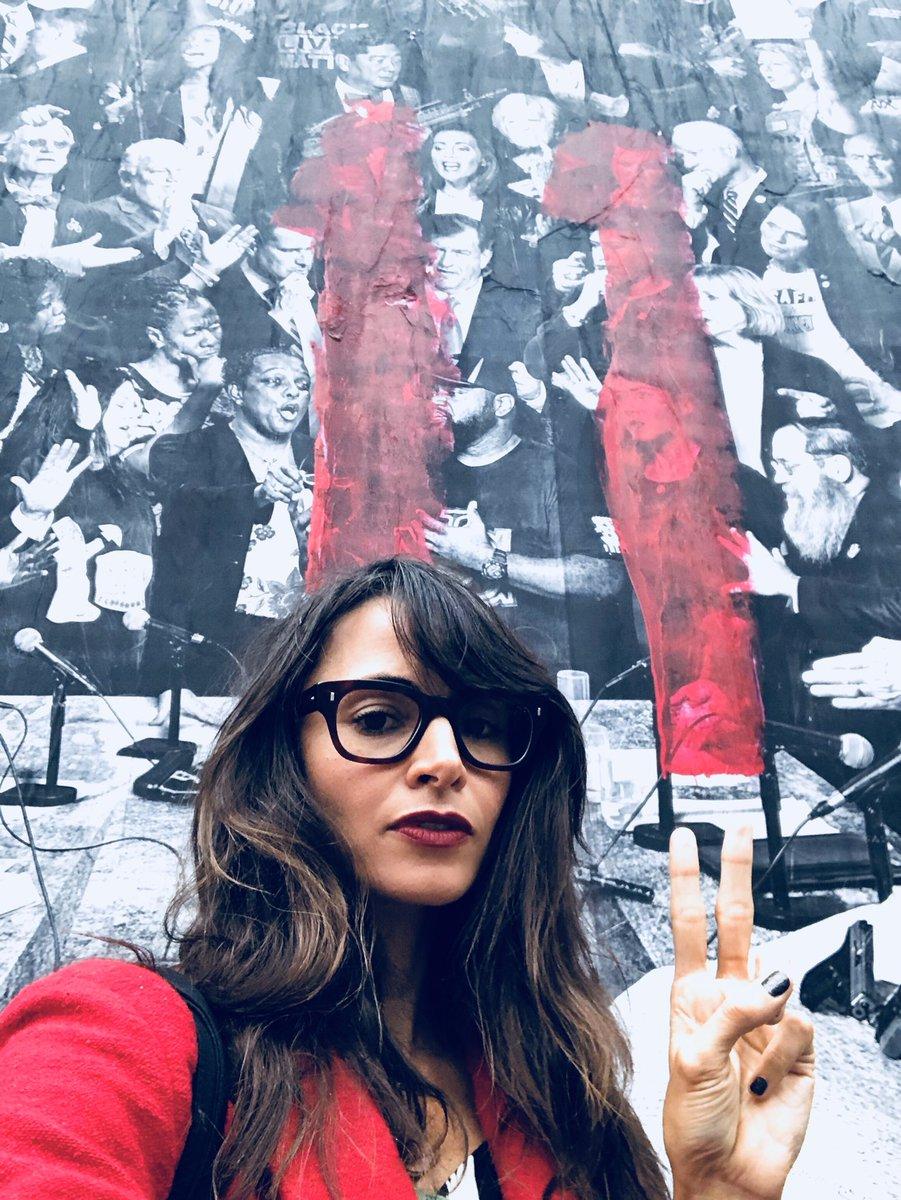 Twitter Mia Maestro nude photos 2019