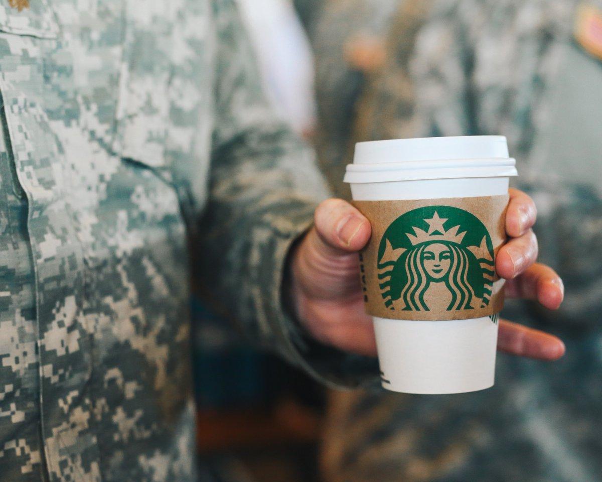 Starbucks Coffee on Twitter: