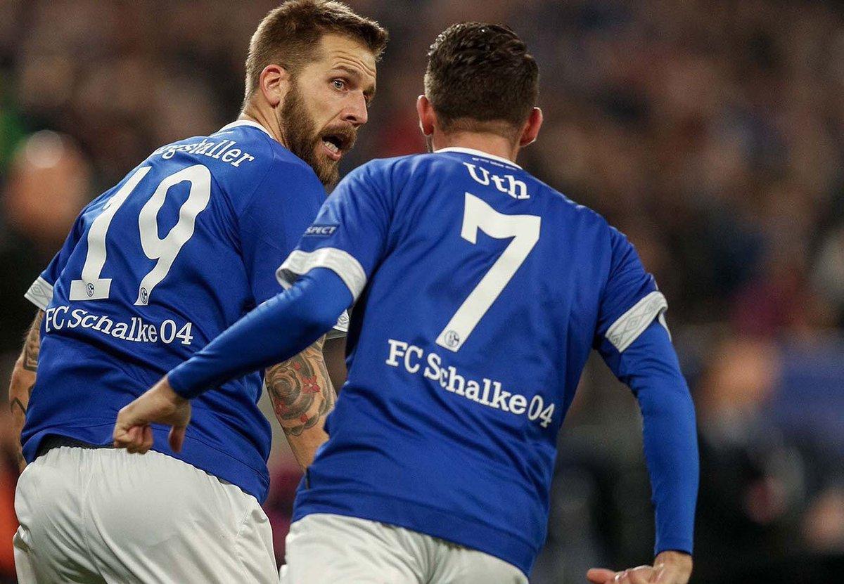 Video: Schalke 04 vs Galatasaray
