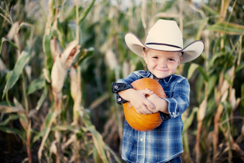 With special mazes for smaller kids, Treinen Farm has one of the most family-friendly corn mazes in the country. Learn more in our #FallFamilyTravelGuide: http://ihg.cm/gIPy9W