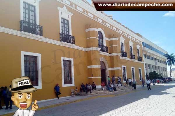 Diario de Campeche