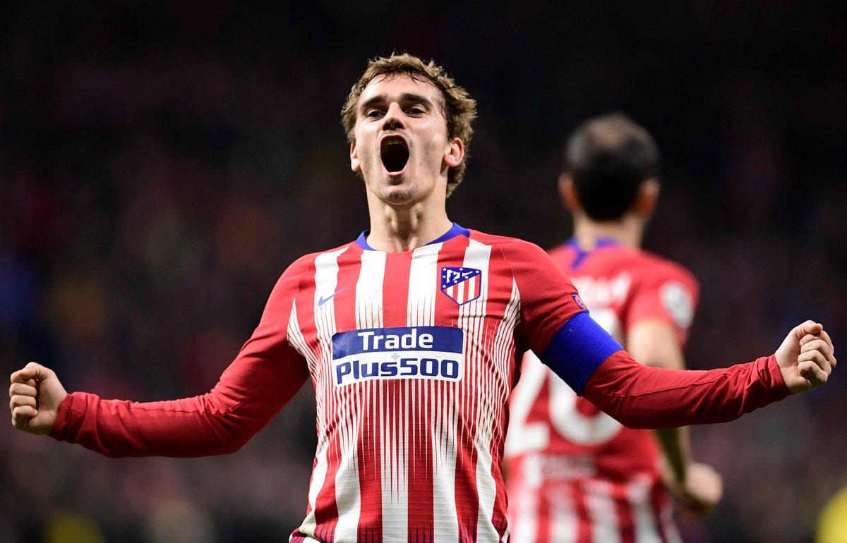 Hitung-hitungan Klub yang Lolos ke Fase Gugur Liga Champions