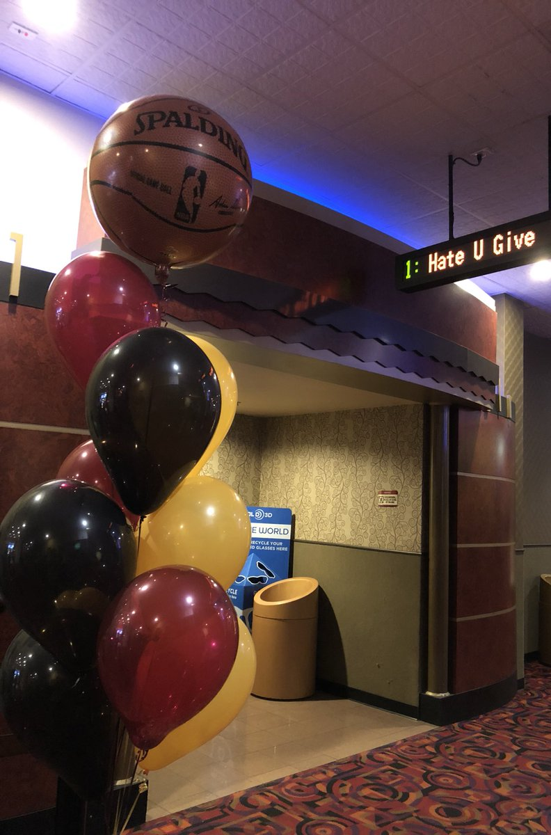 Cleveland Cavaliers On Twitter We Re Getting Ready For An Evening