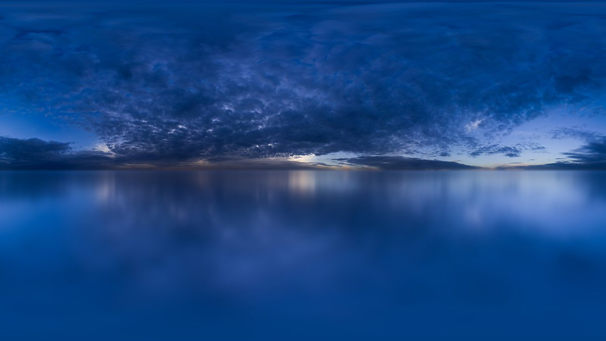 Just added 2 new 23K HDRI Skies to the shop  Cloudy 1552 and