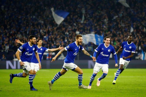 Schalke Foto