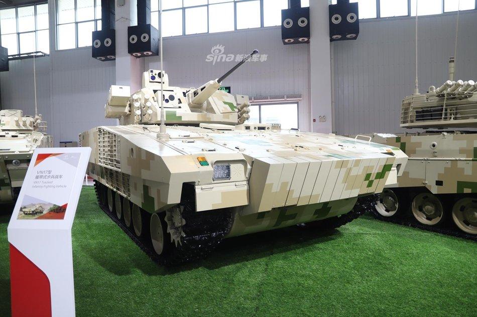 التصنيع العسكري الصيني.. منجزات جديدة DrX3GDVU4AAs-g2