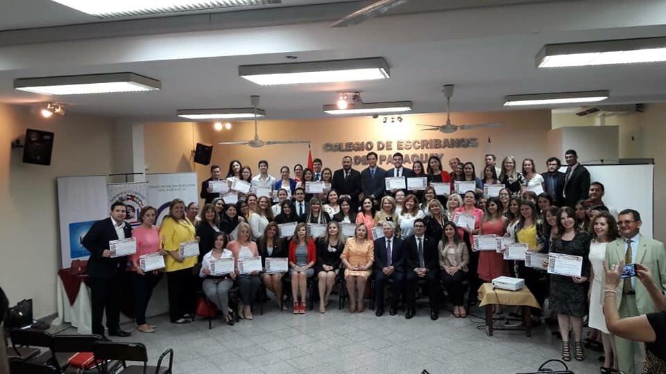 """Curso Internacional """"Actualidad Jurídica en la Sociedad del Siglo XXI"""""""
