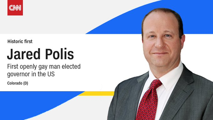 democratic congressman jared polis - 680×383