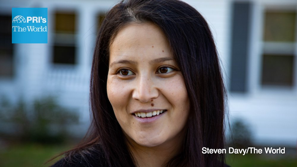 1/ Safiya Wazir wins a seat in the New Hampshire House of Representatives. Wazir is a 27-year-old former refugee from Afghanistan.  #ElectionNight
