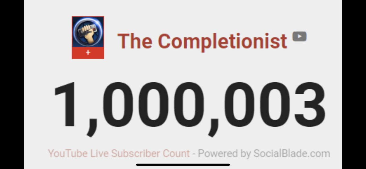Thank you everyone from the bottom of my heart