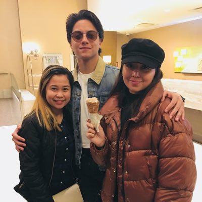 #KathNiel #NewProfilePic #OneMagicalNight2018Vancouver https://t.co/fr4P8k2L7a