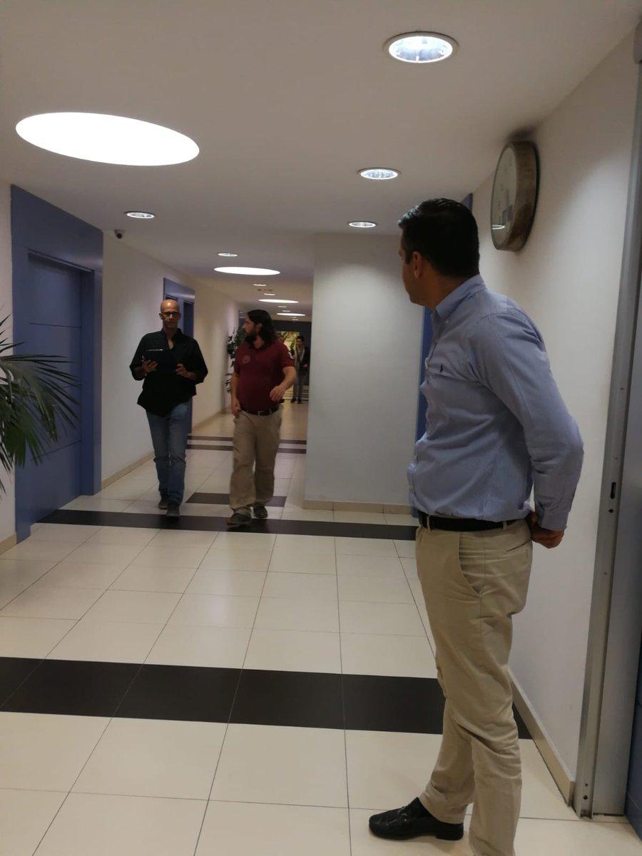 test Twitter Media - Ayer @ASPYPrevencion realizó un simulacro de evacuación en el Consejo Insular de Aguas de Gran Canaria y queremos agradecer la implicación de la empresa en materia de #seguridad y #salud de sus trabajadores. https://t.co/xqUia7Wg7e