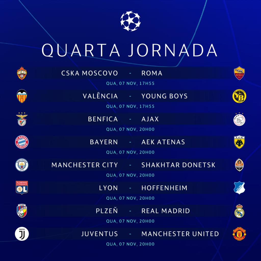 UEFA Champions League 2018/2019 - Página 4 DrY7Q8kWoAETAc7