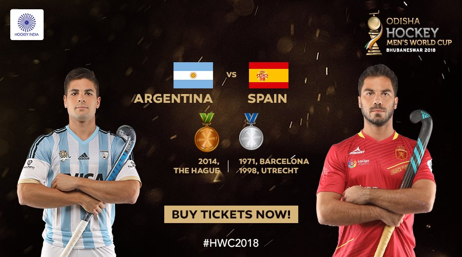 Hockey India On Twitter The Two Time Silver Medallists Spain Will