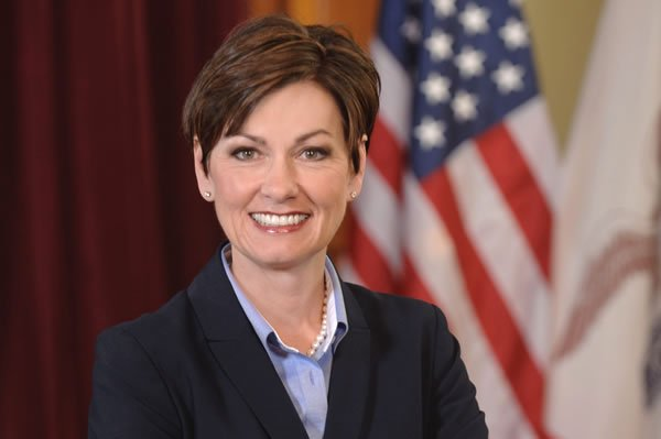VICTORY! Pro-Life Governor Kim Reynolds defeats Planned Parenthood executive Fred Hubbell to win in Iowa. #Iowa #prolife