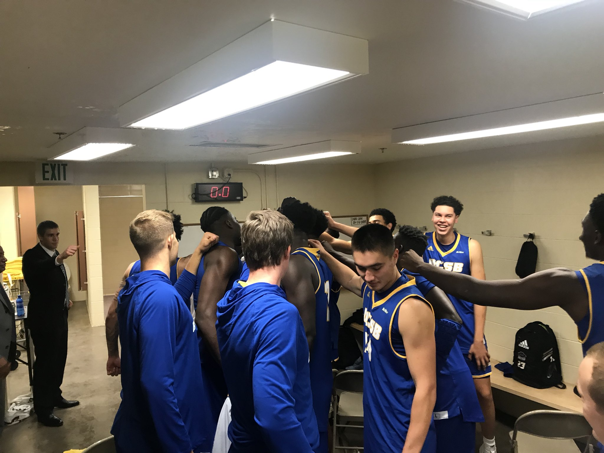 UC Santa Barbara Basketball on Twitter: