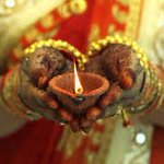 Image for the Tweet beginning: Diwali Festival is the Hindu