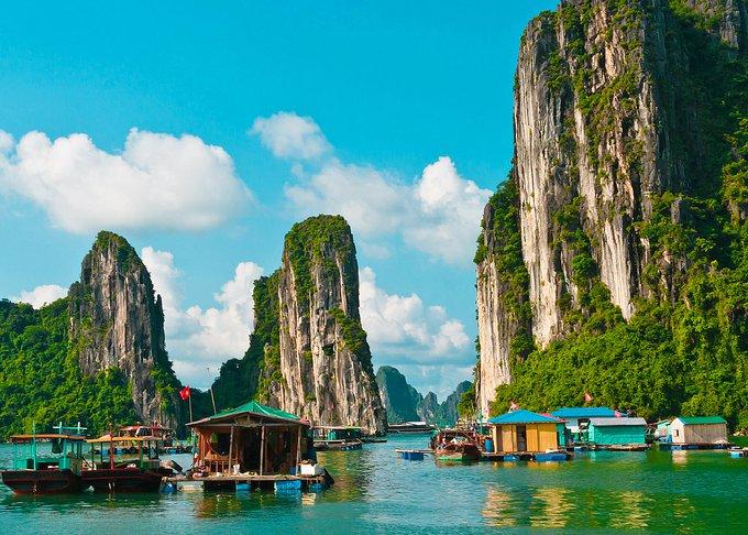Вьетнам, Ня Чанг 33 000 р. на 13 дней с 17 #ноября 2018 Отель: PARAGON VILLA 3* Подробнее: Фото