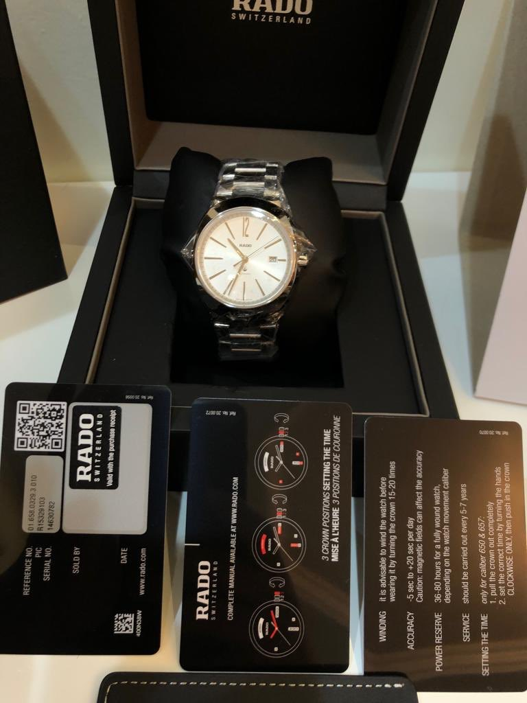 9ca8337b8d5cc Luxury time on Twitter