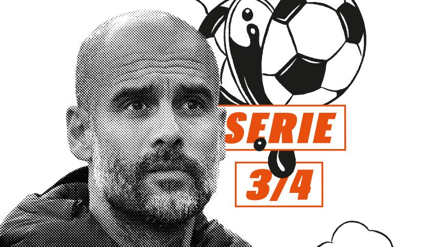 Manchester City Exposed: Chapter 3: Recruiting Pep Guardiola https://t.co/1MZ8Lt7zvl https://t.co/sNVONkN4Ui