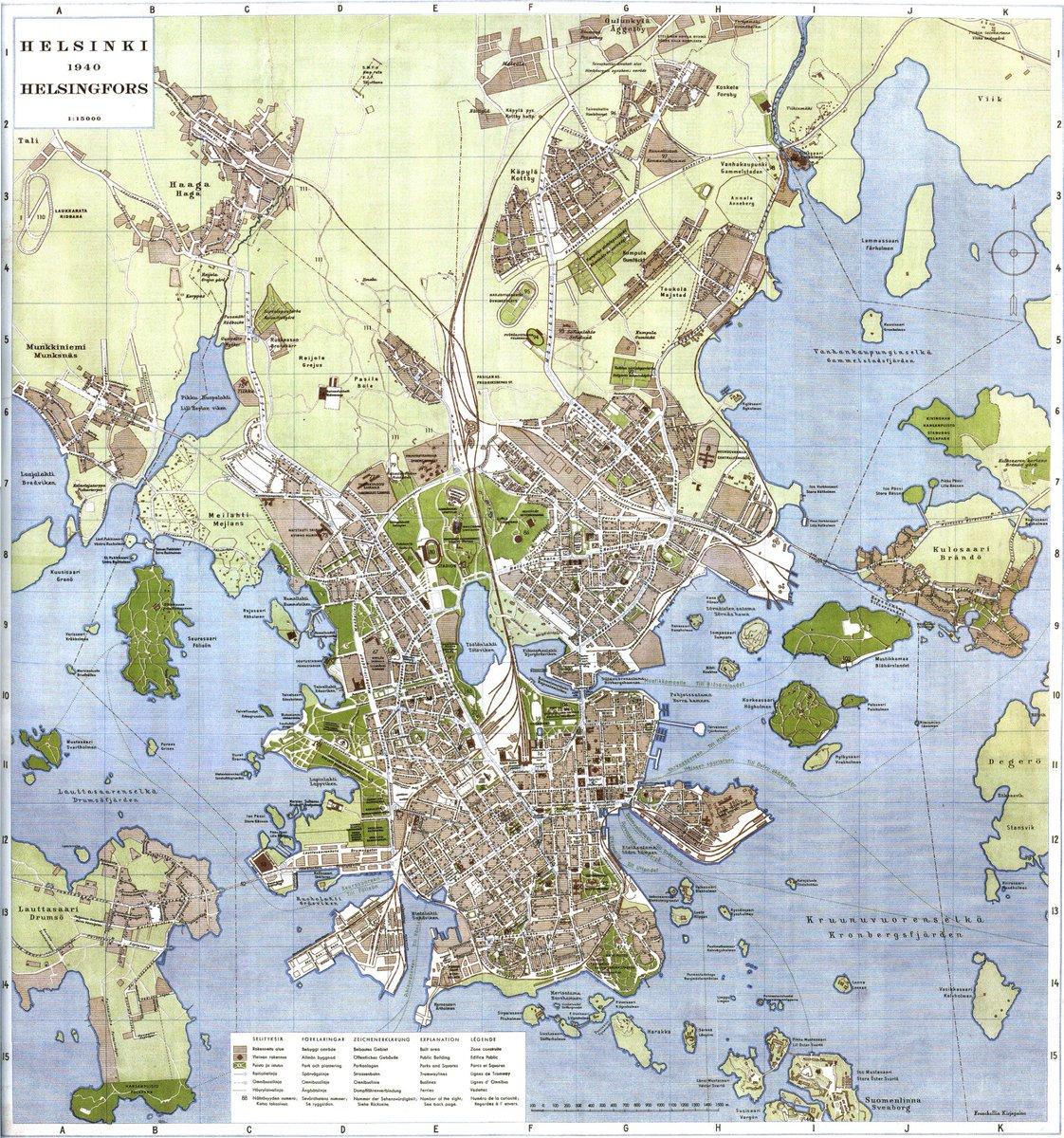 Topi Tjukanov On Twitter Yesterday Came Across Old Travel Maps