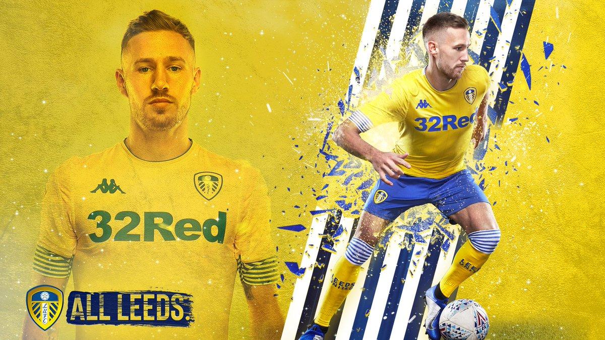 Leeds släpper tredjeställ